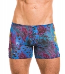 Kiniki Blue Amalfi Swim Short