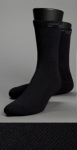 2xist Crew Sock 3-Pack (3 пары) Black