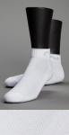 2xist Quarter Top Sock 3-Pack (3 пары) White