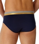 2xist Metal No-Show Brief