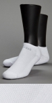 2xist No Show Sock 3-Pack (3 пары) White