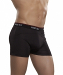 Magic Silk Branded Silk Knit Boxer Brief
