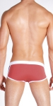 Timoteo Speedster Swim Burgundy