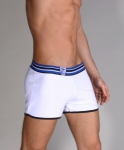 Timoteo Hero Loungewear Short White