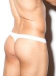 N2N Bodywear BT G-String White