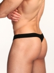 N2N Bodywear BT G-String Black