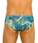 Kiniki Sancho Deep Waist Brief