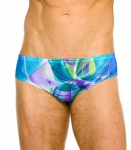 Kiniki Bermuda Deep Waist Brief