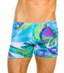 Kiniki Bermuda Swim Short