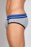 Timoteo Hero Ranger Brief Grey