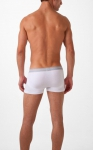 2xist Lifting Trunk White