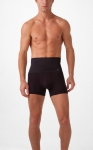 2xist Form  Slimming Trunk Black