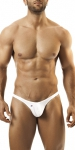 Joe Snyder Bulge Bikini White