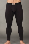 Cocksox Activewear Long John Black