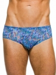 Kiniki Como Deep Waist Swim Brief